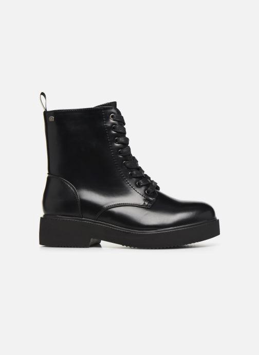 Stiefeletten & Boots MTNG TACANA schwarz ansicht von hinten