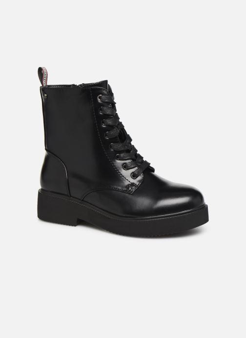 Stiefeletten & Boots MTNG TACANA schwarz detaillierte ansicht/modell