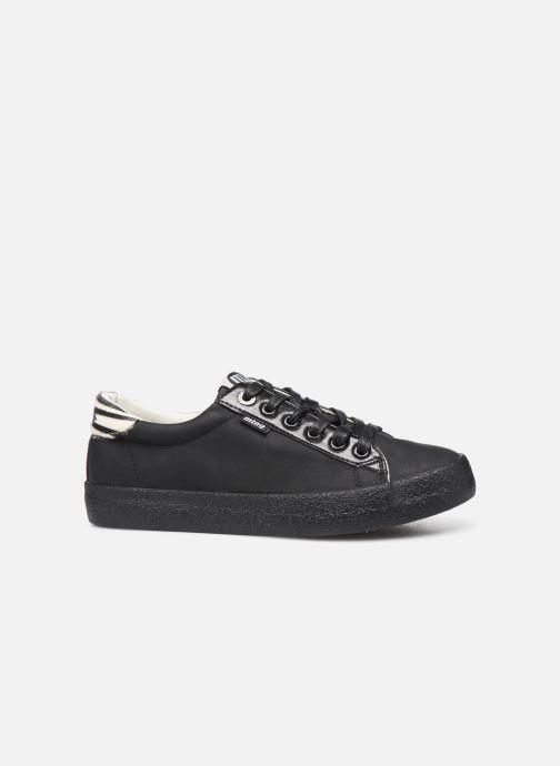 Sneakers MTNG ROLLING Zwart achterkant