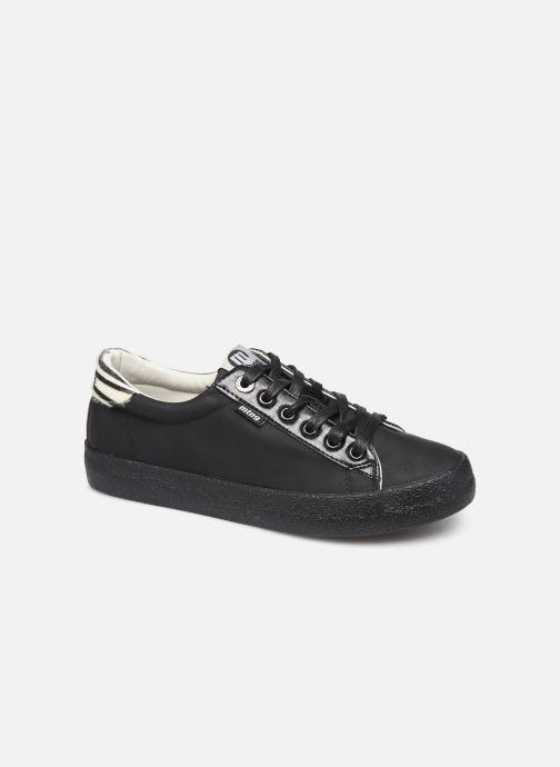 Sneakers MTNG ROLLING Zwart detail