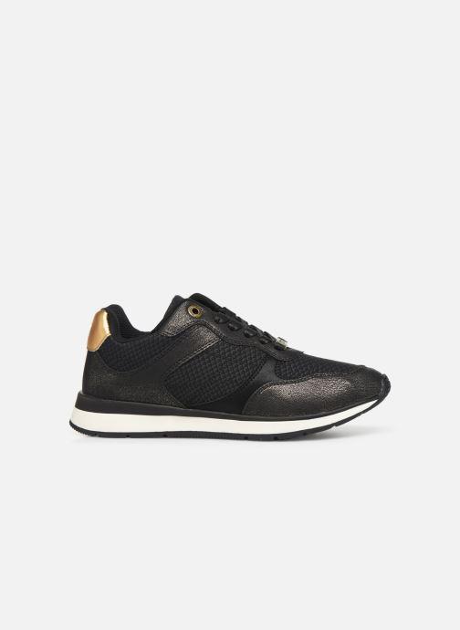 Sneaker MTNG NANAMI schwarz ansicht von hinten