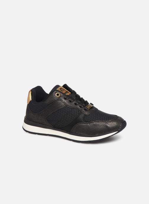 Sneaker MTNG NANAMI schwarz detaillierte ansicht/modell