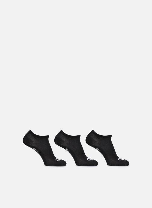 Socks & tights Champion Socquettes Mixtes No Show Lot de 3 Black detailed view/ Pair view