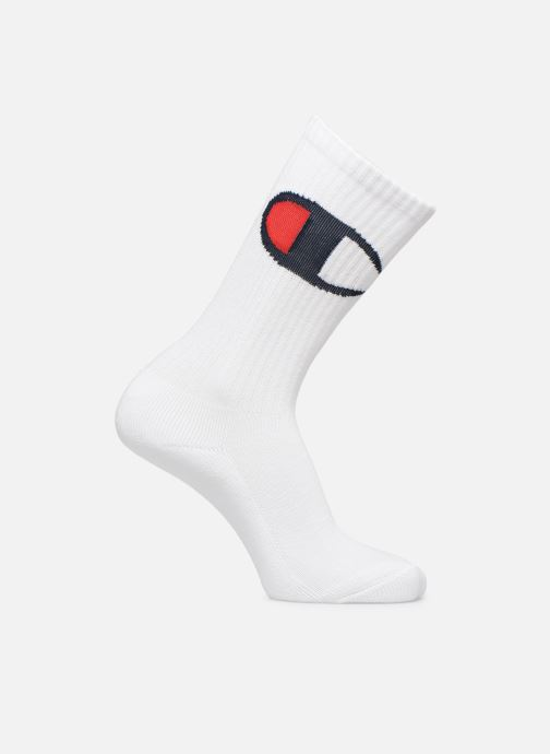 Socks & tights Champion Chaussettes Mixtes Big C White detailed view/ Pair view