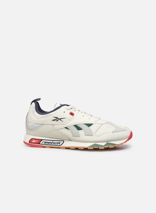 Sneakers Reebok Classic Leather Ati 3.0 Wit achterkant