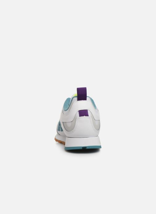 Baskets Reebok Classic Leather Ati 3.0 Blanc vue droite