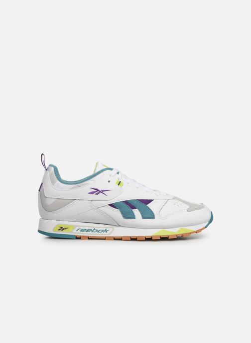 Baskets Reebok Classic Leather Ati 3.0 Blanc vue derrière