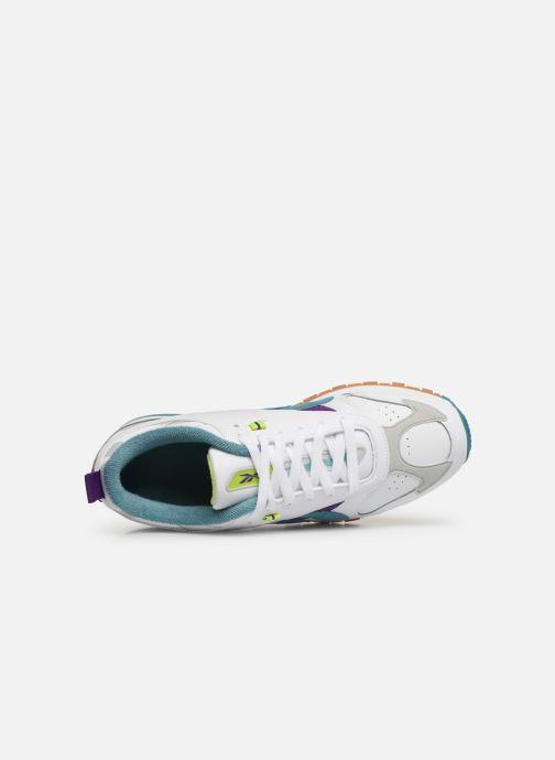 Baskets Reebok Classic Leather Ati 3.0 Blanc vue gauche
