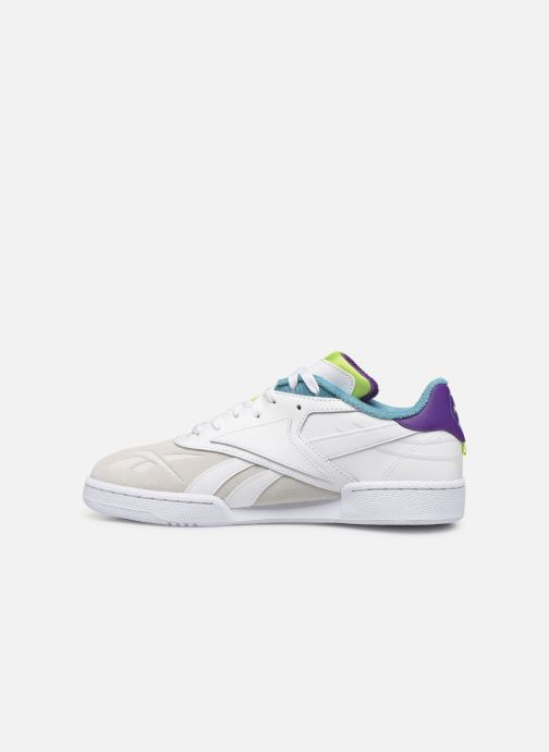 Sneakers Reebok Club C Ati 3.0 Bianco immagine frontale