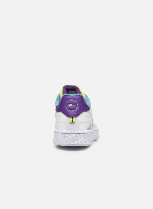 Sneakers Reebok Club C Ati 3.0 Bianco immagine destra
