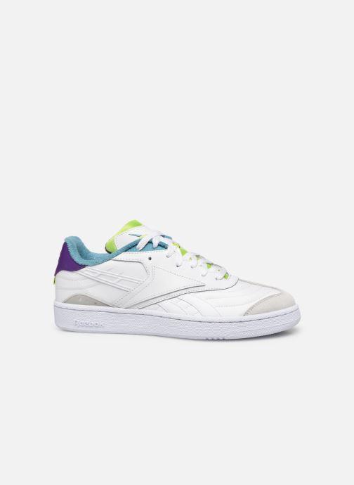 Sneakers Reebok Club C Ati 3.0 Wit achterkant