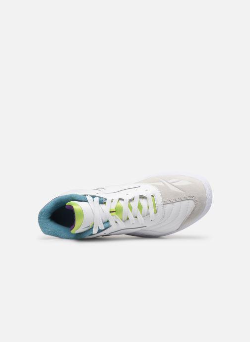 Sneakers Reebok Club C Ati 3.0 Bianco immagine sinistra