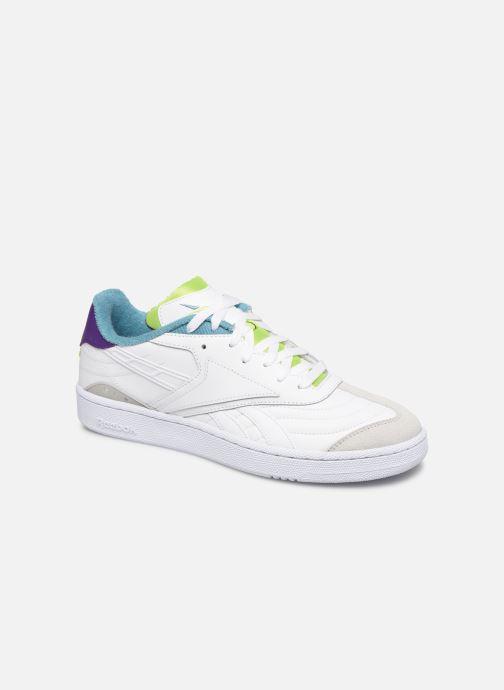 Sneakers Reebok Club C Ati 3.0 Wit detail