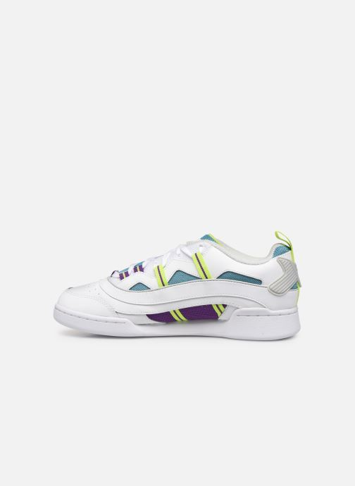 Baskets Reebok Workout Plus Ati 3.0 Blanc vue face
