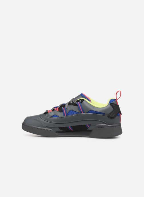 Sneakers Reebok Workout Plus Ati 3.0 Grigio immagine frontale