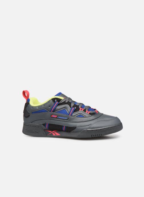 Sneakers Reebok Workout Plus Ati 3.0 Grigio immagine posteriore