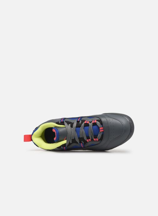 Sneakers Reebok Workout Plus Ati 3.0 Grigio immagine sinistra