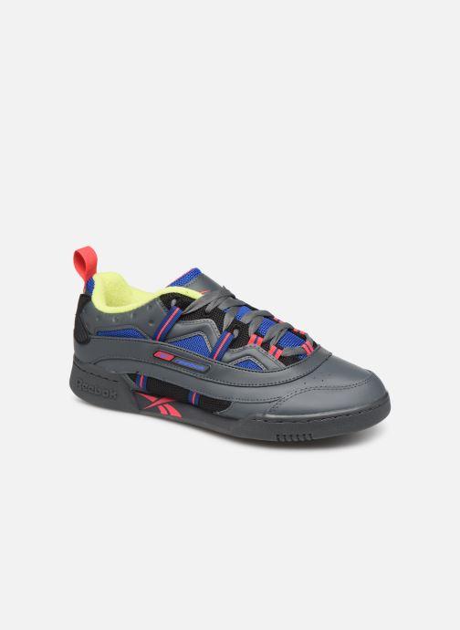 Sneaker Reebok Workout Plus Ati 3.0 grau detaillierte ansicht/modell