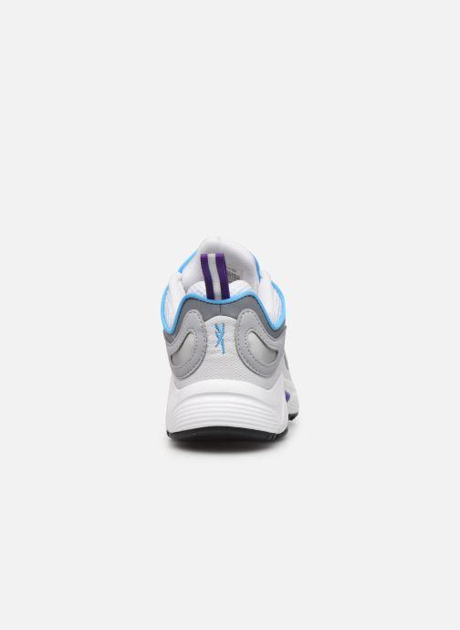 Sneakers Reebok Daytona Dmx W Bianco immagine destra