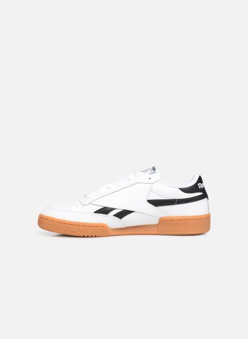 Sneakers Reebok Club C Revenge Wit voorkant