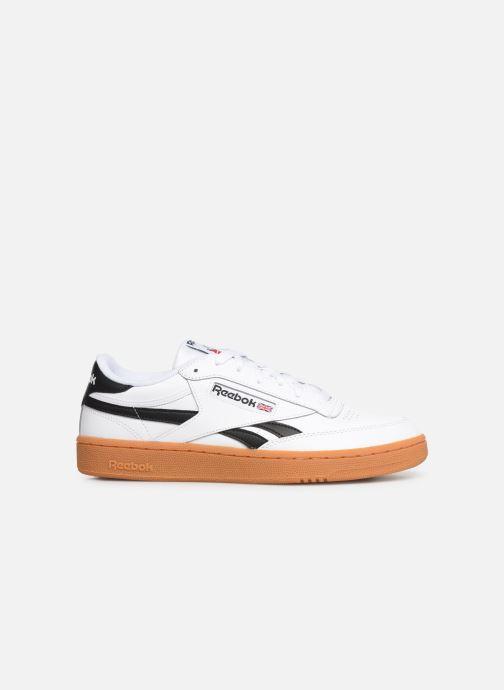 Sneakers Reebok Club C Revenge Wit achterkant