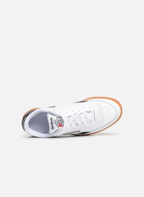Sneakers Reebok Club C Revenge Wit links
