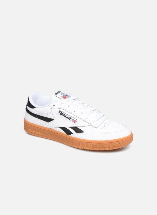 Reebok Sneakers van leer, model 'Club C Revenge' in Wit
