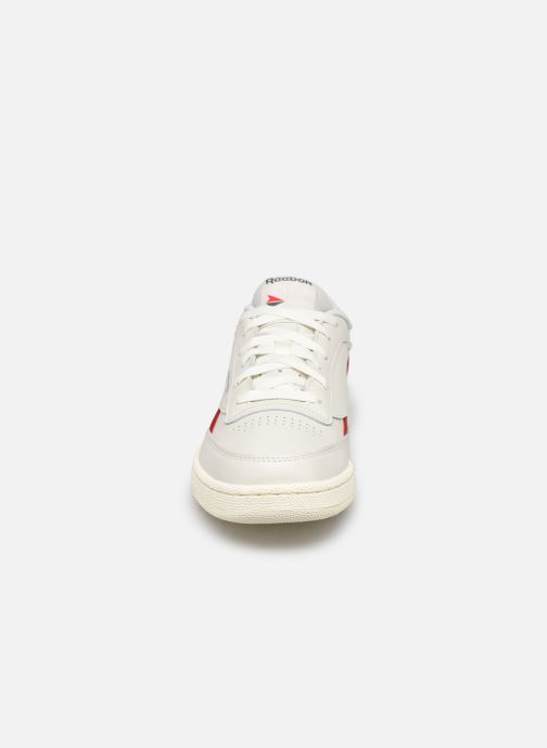 Sneakers Reebok Club C Revenge Wit model
