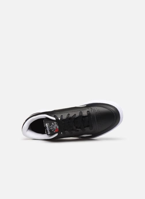 Sneakers Reebok Club C Revenge Nero immagine sinistra