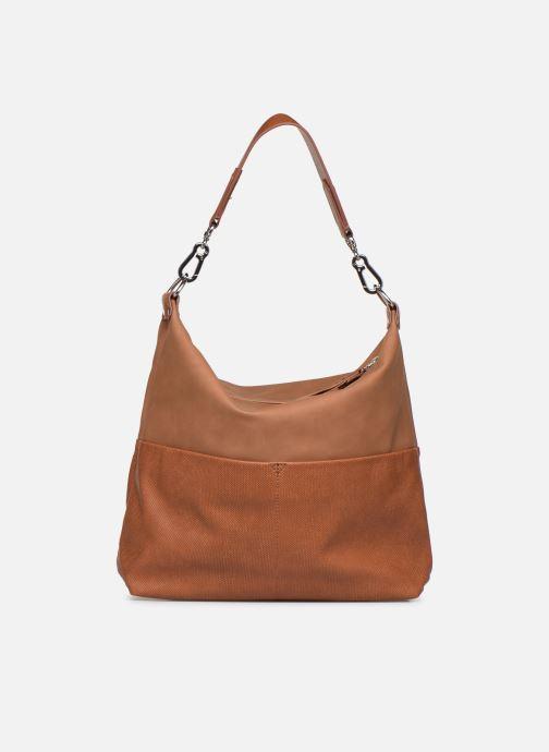 Handtassen Esprit Vivien hobo Bruin voorkant