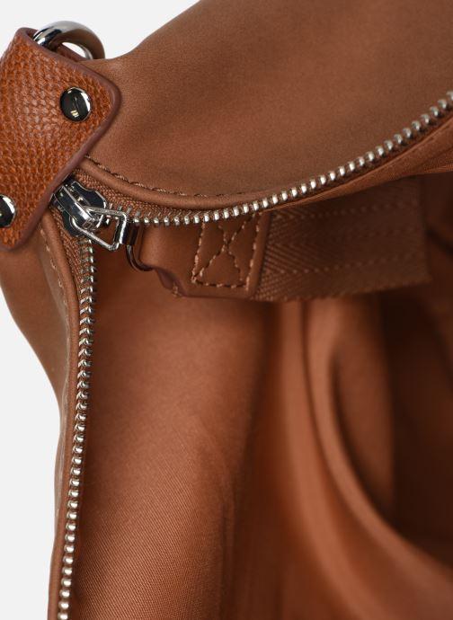Handtassen Esprit Vivien hobo Bruin achterkant