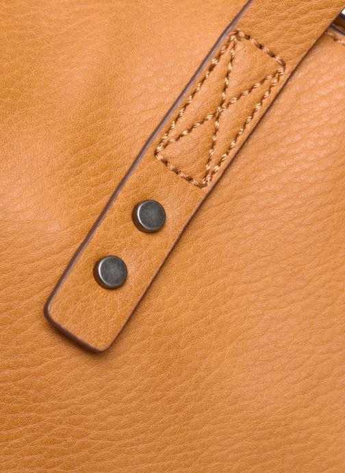 Handtassen Esprit Venia shopper Geel links