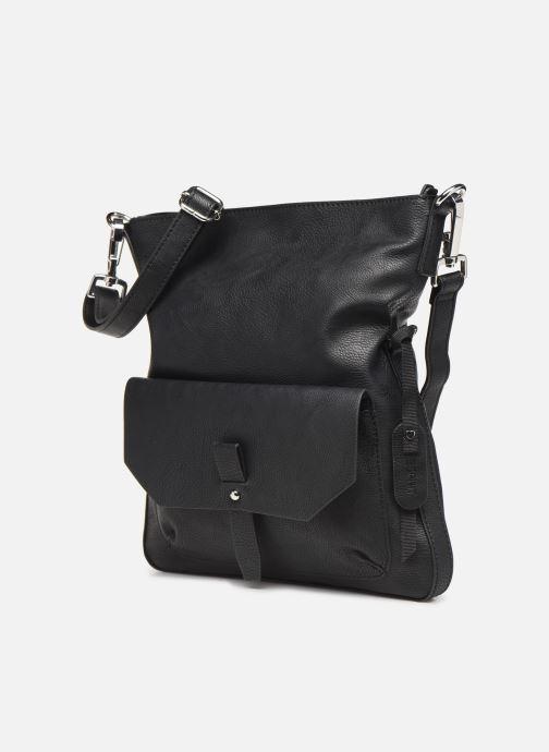 Handbags Esprit Isa medflpovshl Black model view