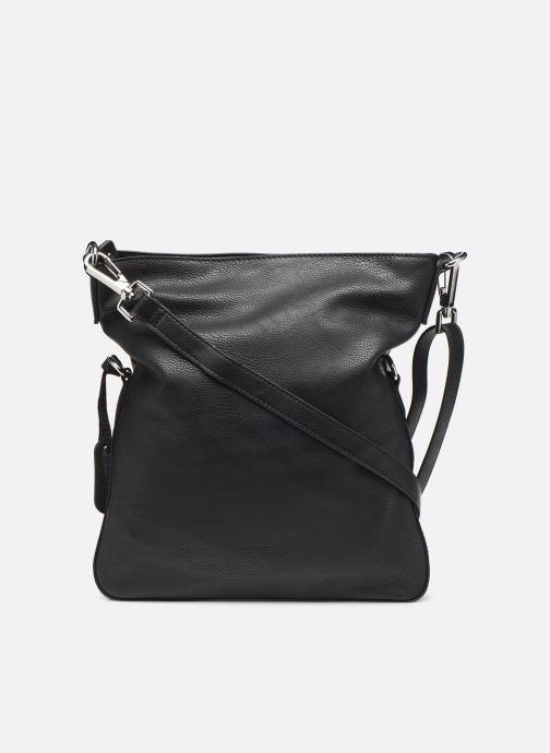 Handbags Esprit Isa medflpovshl Black front view
