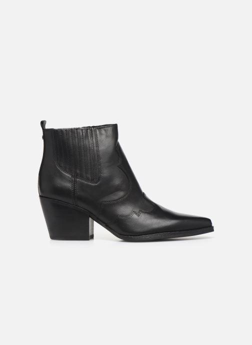 Bottines et boots Sam Edelman Winona Noir vue derrière