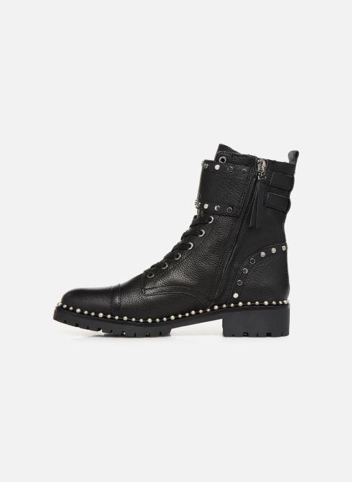 Bottines et boots Sam Edelman Jennifer Noir vue face