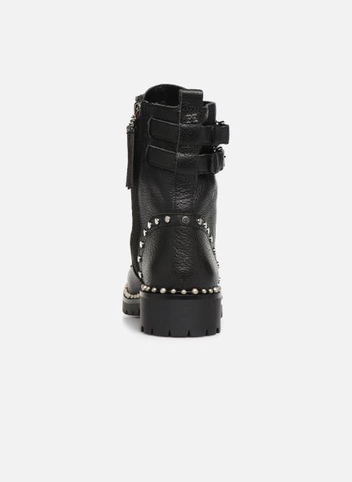Bottines et boots Sam Edelman Jennifer Noir vue droite