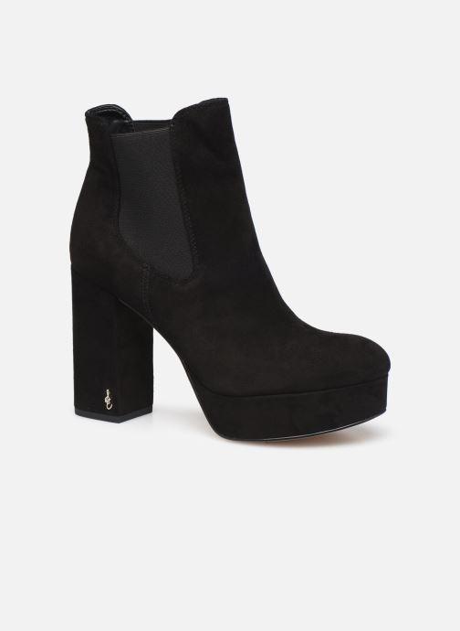 Bottines et boots Sam Edelman Abella Noir vue détail/paire