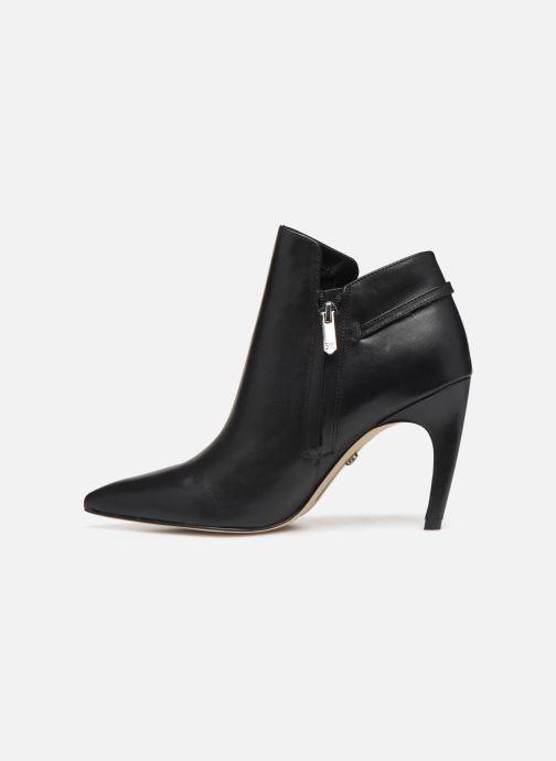 Bottines et boots Sam Edelman Fiora Noir vue face