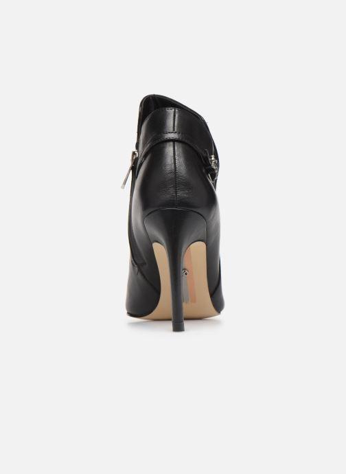 Bottines et boots Sam Edelman Fiora Noir vue droite