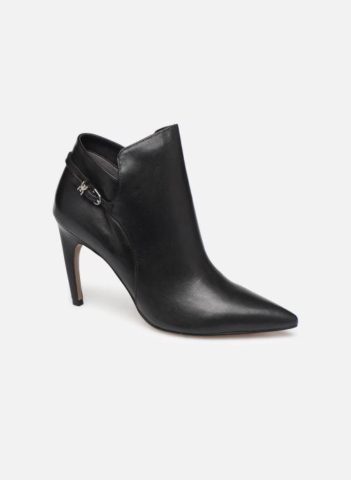Bottines et boots Sam Edelman Fiora Noir vue détail/paire