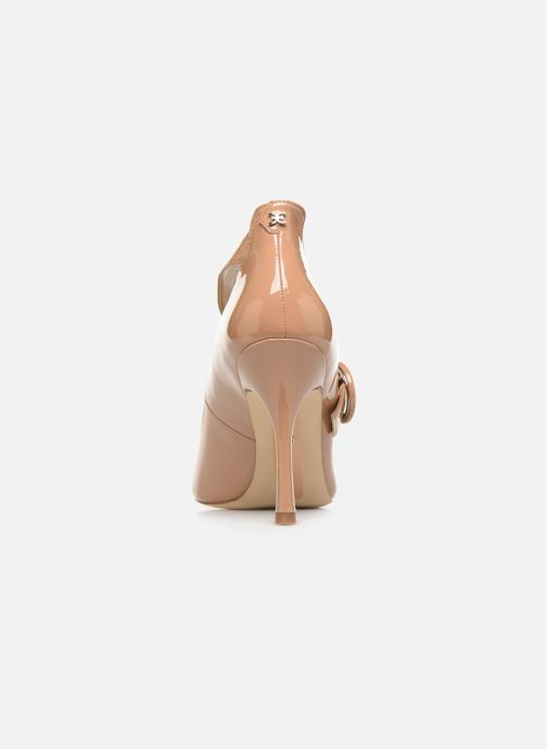 High heels Sam Edelman Hinda Beige view from the right