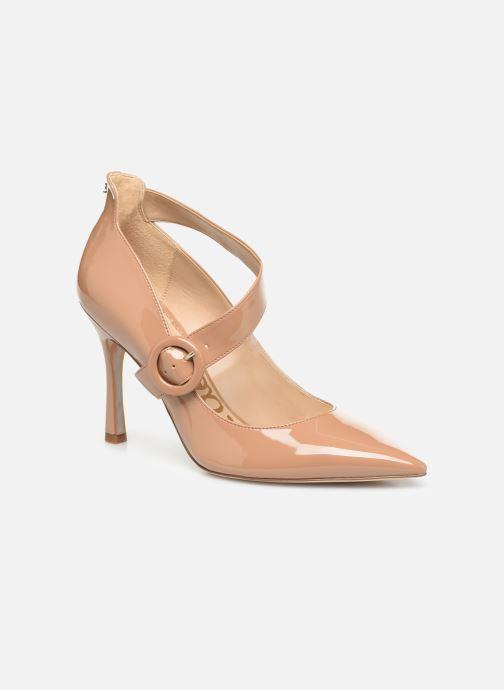 High heels Sam Edelman Hinda Beige detailed view/ Pair view