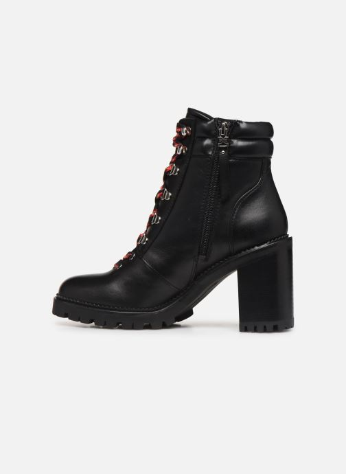 Bottines et boots Sam Edelman Sade Noir vue face