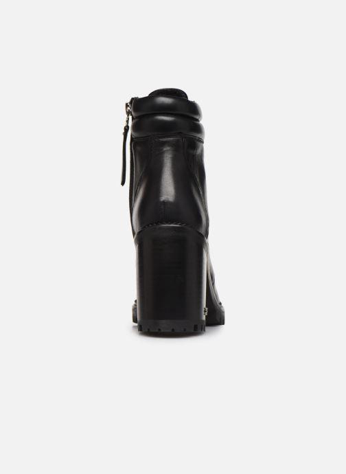 Bottines et boots Sam Edelman Sade Noir vue droite