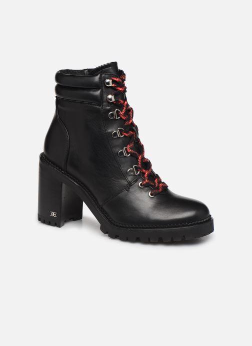 Bottines et boots Sam Edelman Sade Noir vue détail/paire