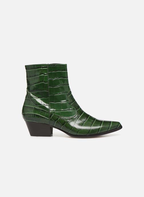 Boots en enkellaarsjes L.K. Bennett Choral Groen achterkant