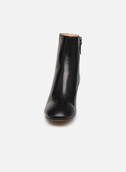 Bottines et boots L.K. Bennett Jette Noir vue portées chaussures