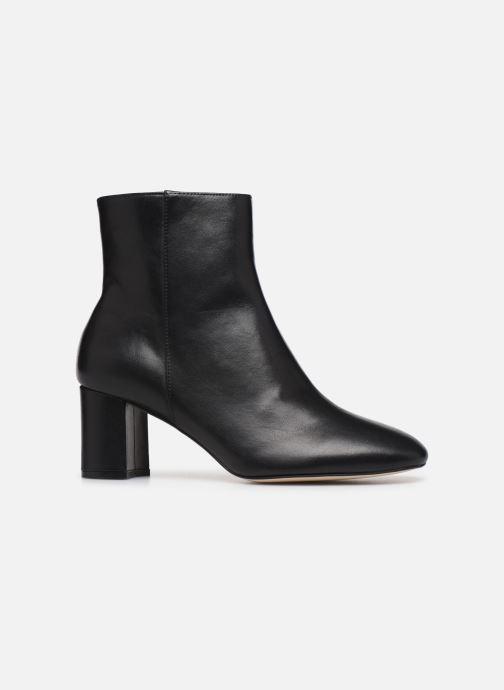 Bottines et boots L.K. Bennett Jette Noir vue derrière