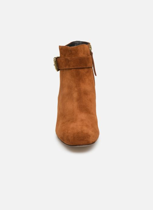 Boots en enkellaarsjes L.K. Bennett Jerrie Bruin model